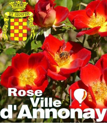 VILLE D'ANNONAY